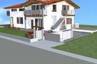 Villa – San Paolo D'Argon