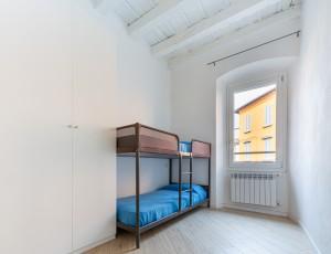 Recupero di appartamento in centro storico
